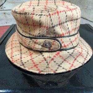 Vintage Coach Bucket Hat